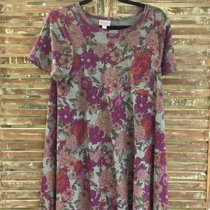 Lularoe Carly new with out tags size small soft